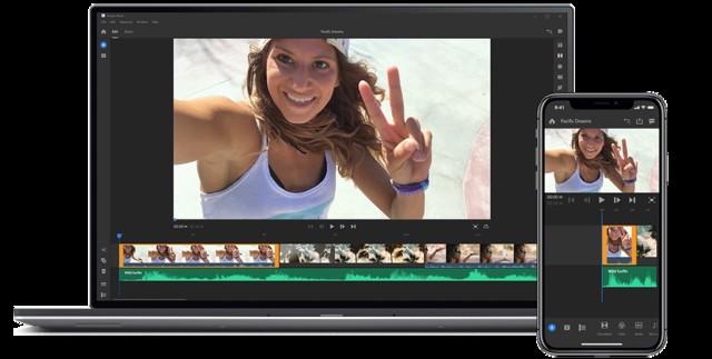 Adobe 新推影片編輯程式 Project Rush、更新 Lightroom CC 和 XD CC 功能