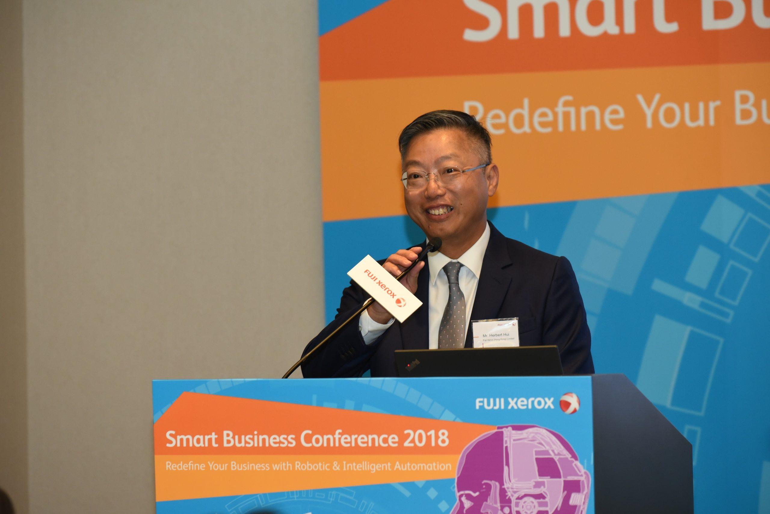 助企業快速製作 Proposal,富士施樂(香港)推「計劃書隨選製作」解決方案