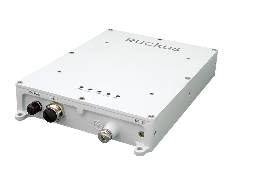針對智能城市環境,Ruckus Networks 推出全新 Wi-Fi AP E510 及 M510