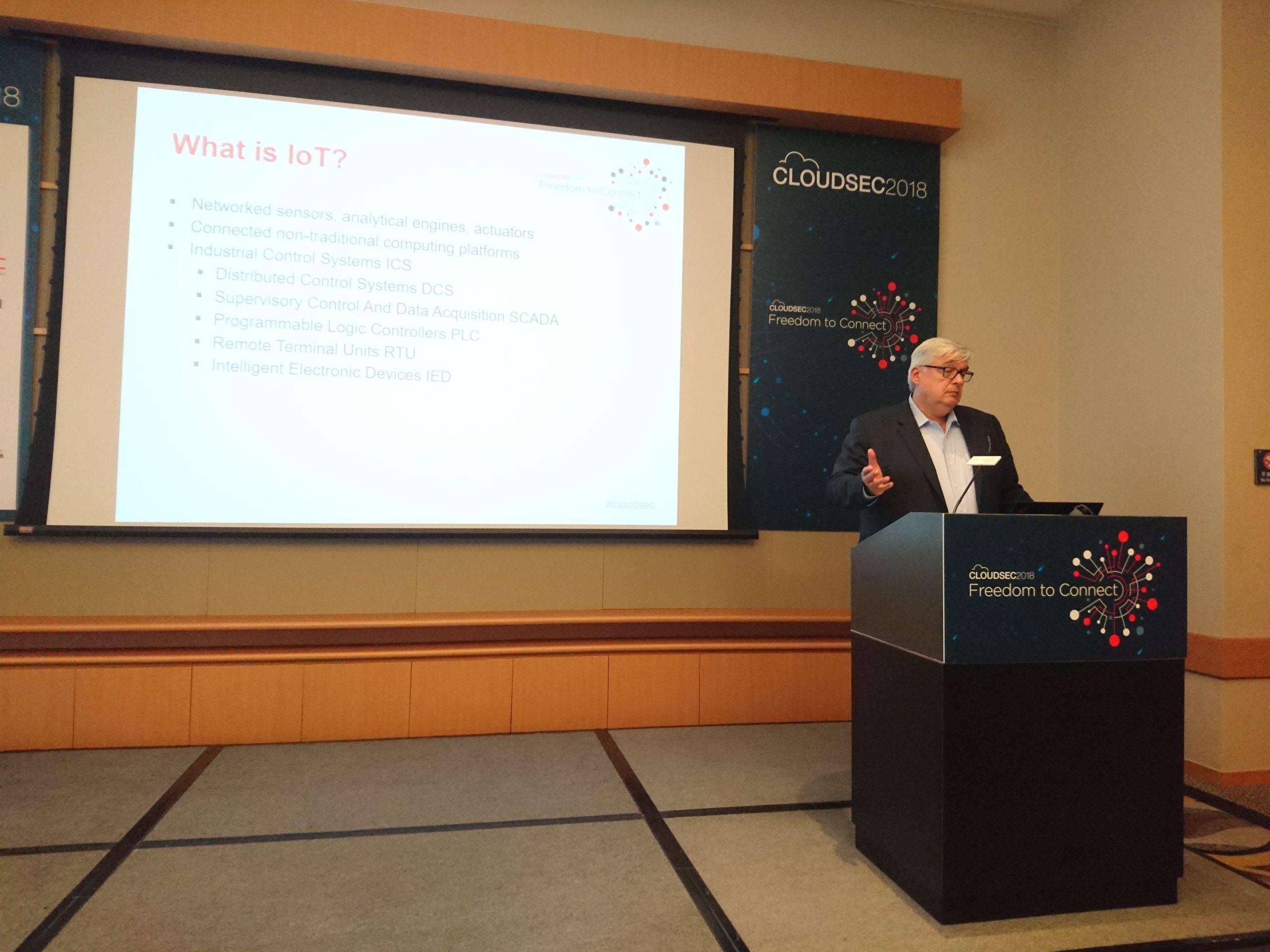 工業物聯網的新時代:IT 和 OT 融合後會有甚麼網絡安全挑戰?