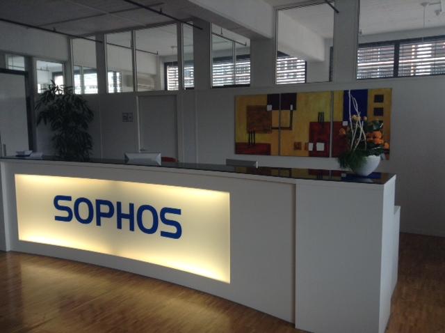 Sophos:2019 年 IT 安全人員五大須知