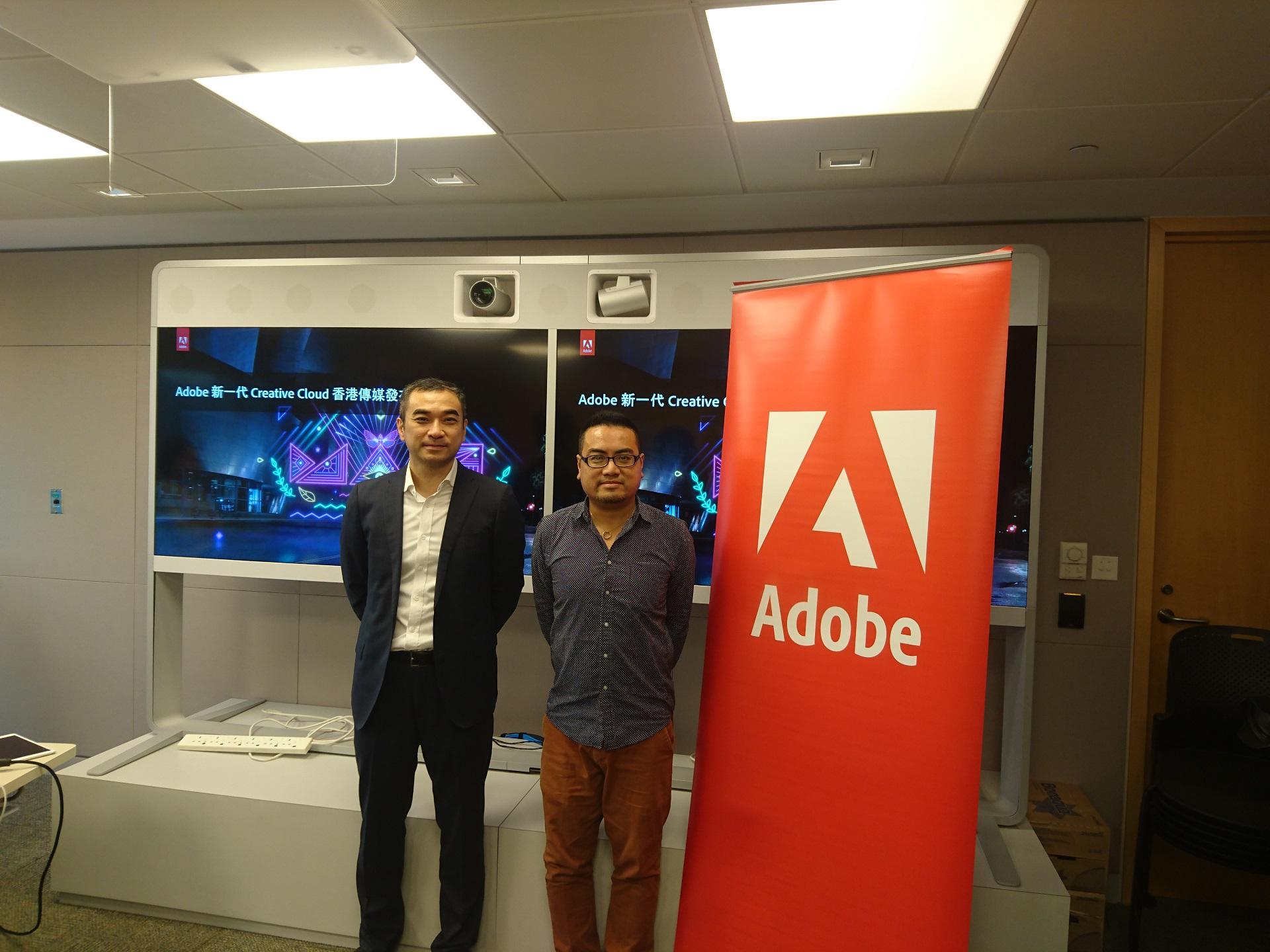 Adobe CC 2018 最新功能介紹 – XD、Photoshop、Premiere Rush 及更多
