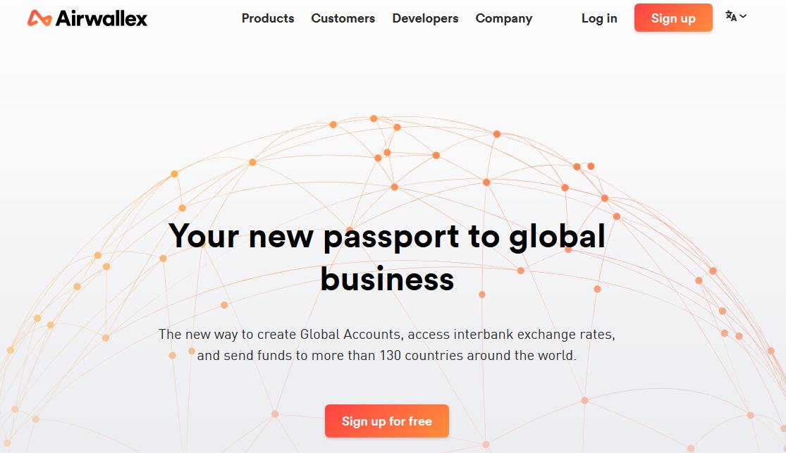 Airwallex 完成 1.6 億美元 D 輪融資將加速拓展新興市場