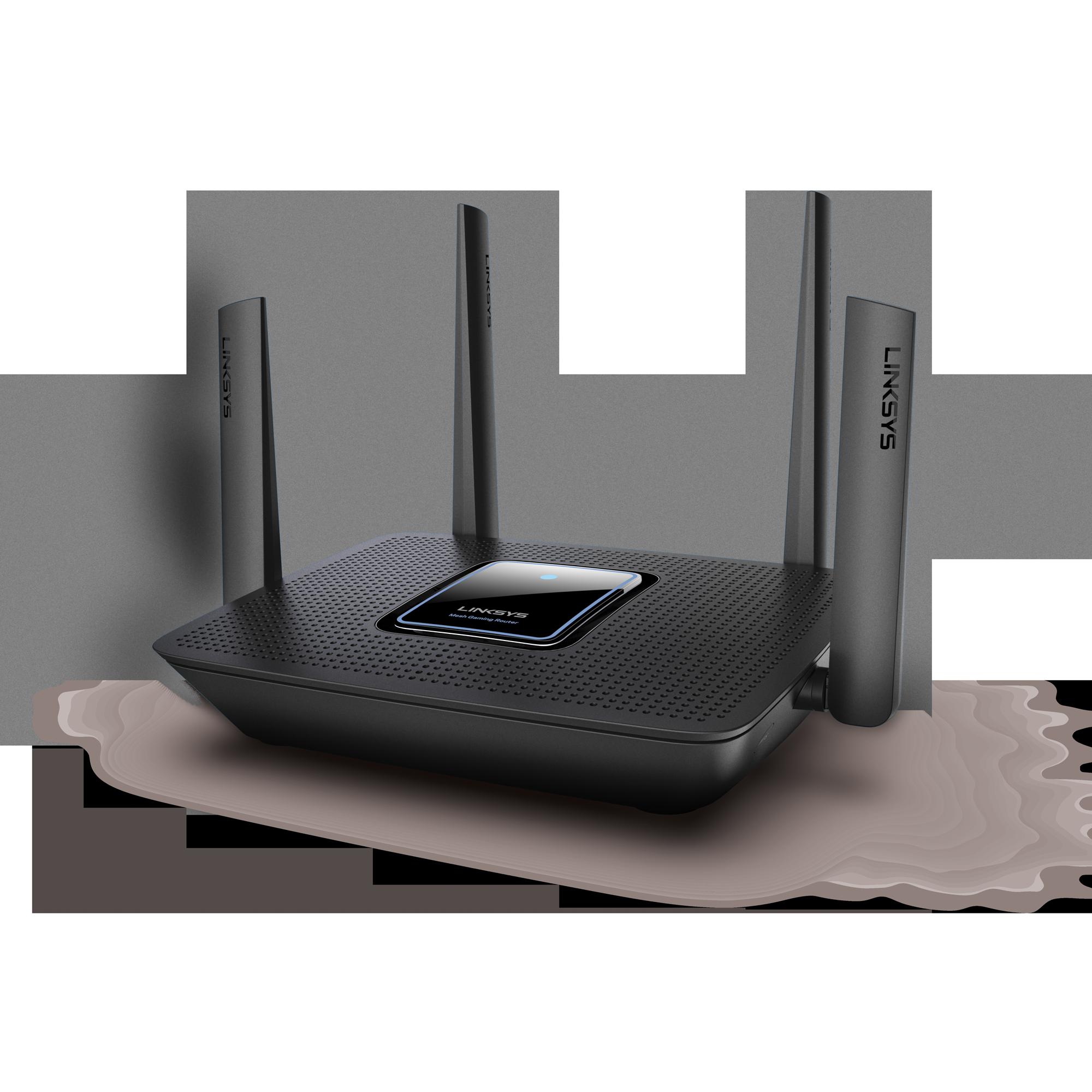Linksys 全新路由器 MR9000X 同時為 25 裝置提供超高速 WiFi