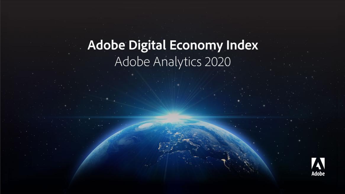 Adobe 研究:新冠肺炎催生新消費習慣,衛生用品銷量增幅達  807%