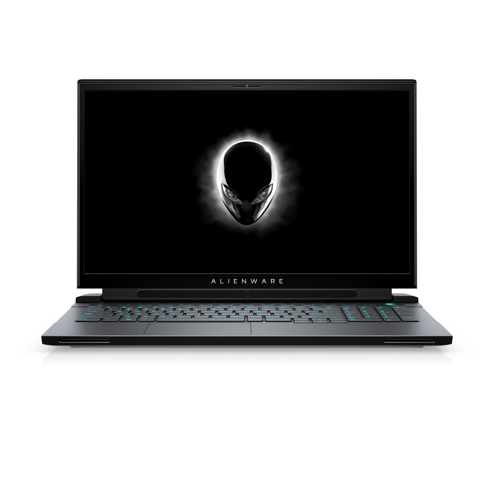 Dell ALIENWARE Area-51m/ m15/ m17 將搭載 10th Gen Intel CPU