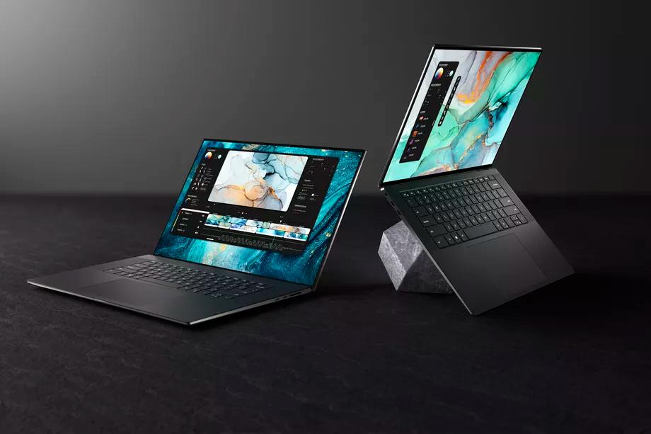 Dell 推出新版 XPS 15 及 XPS 17 吋手提電腦
