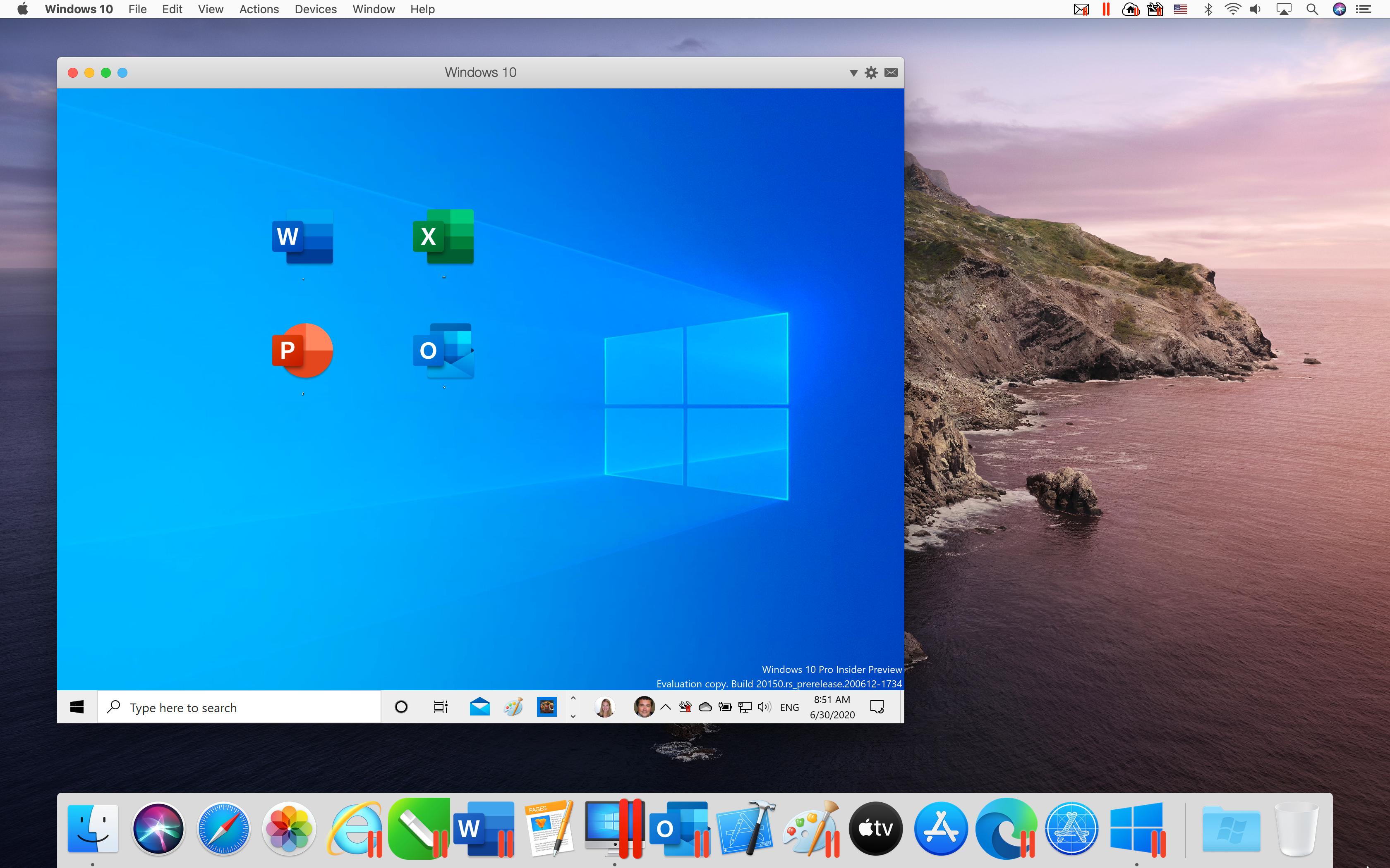 Parallels Desktop 16 for Mac 推出支援 macOS Big Sur