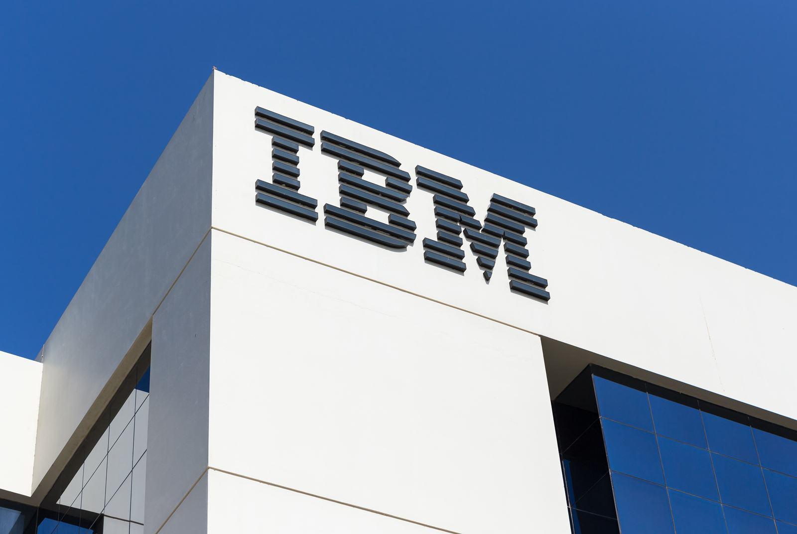機管局使用 IBM Services 加快雲端轉型