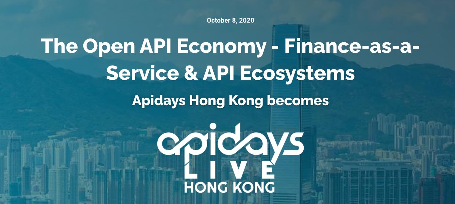 本地科技初創 beNovelty 主辦 活動促進銀行業 API 發展