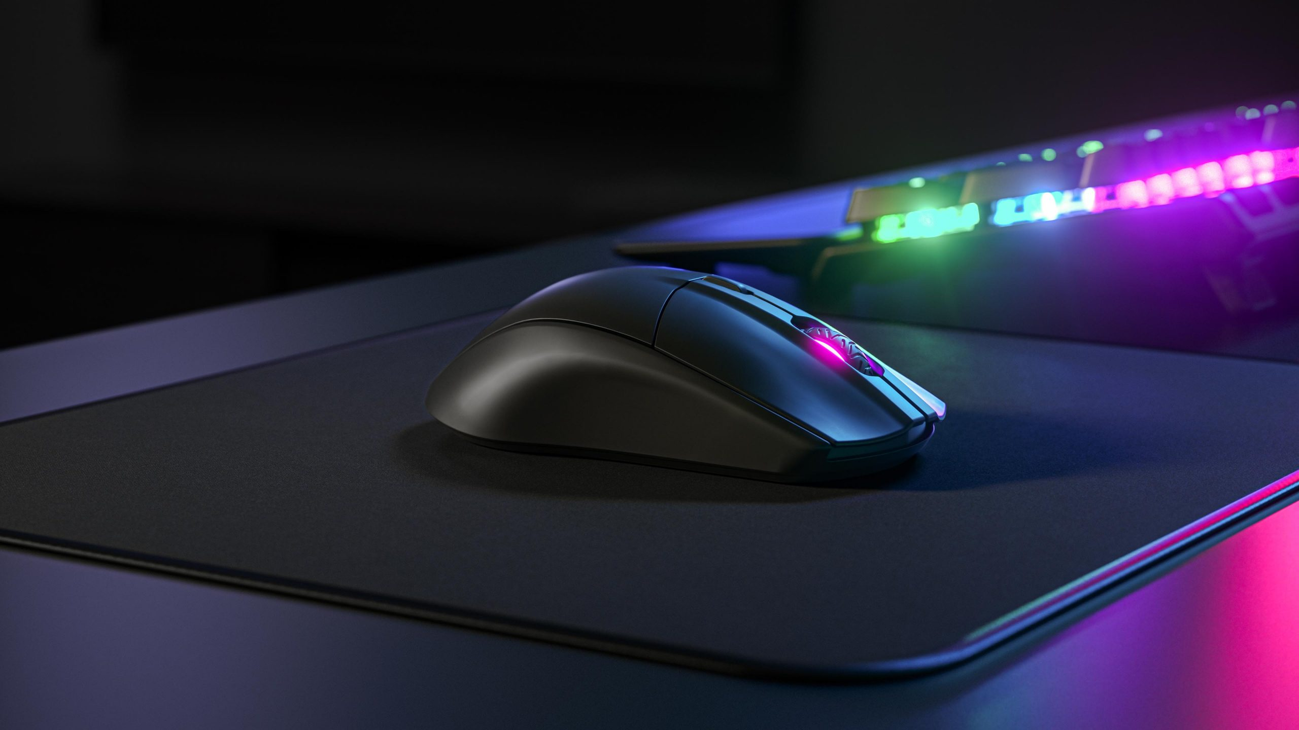 逾 400 小時無間斷持久電量!SteelSeries Rival 3 Wireless 全新無線電競滑鼠