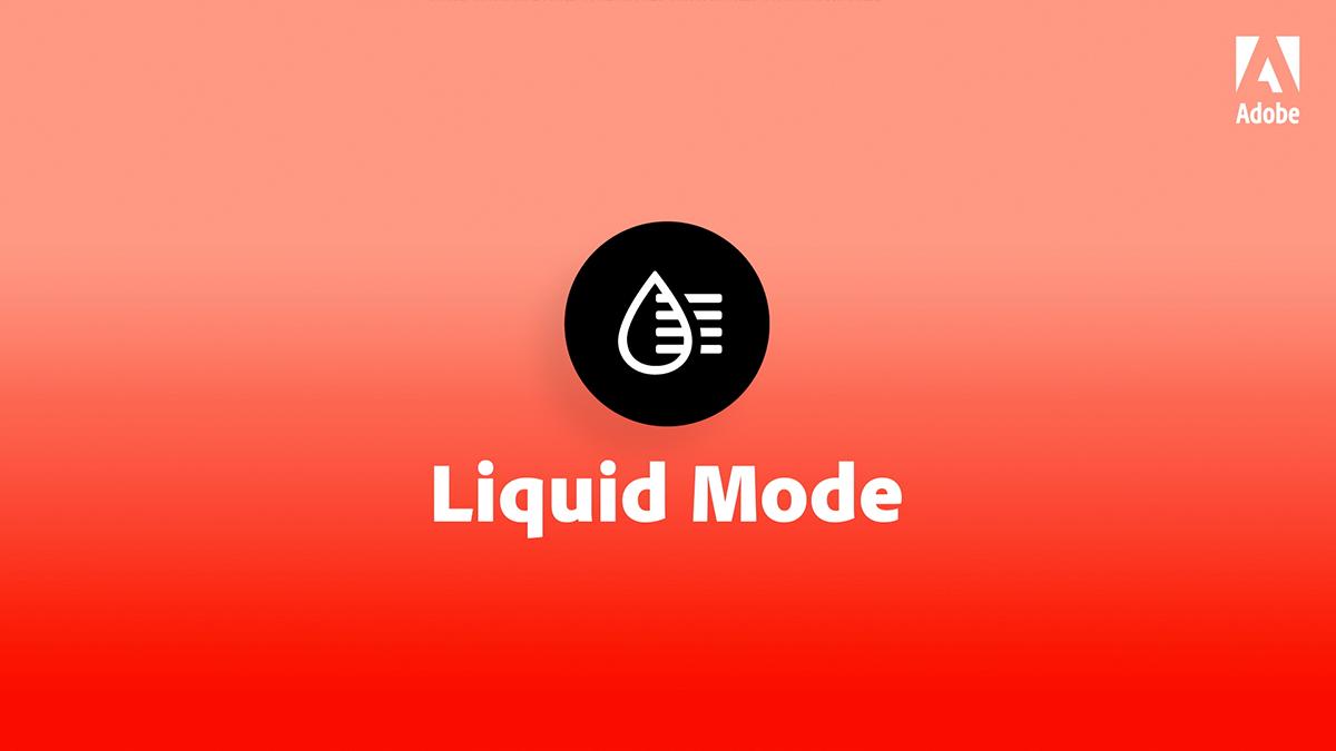 Acrobat Reader 手機輕鬆閱讀 PDF!4個貼士完美發揮 Liquid Mode