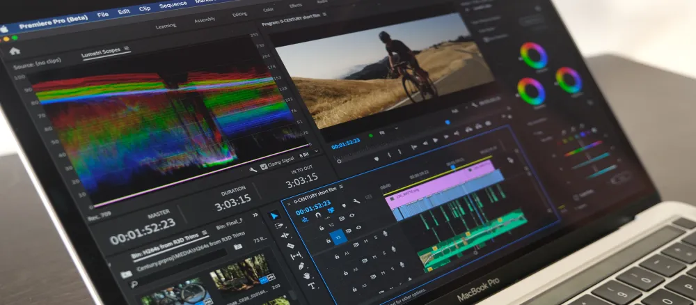 Adobe 推出 Premiere Pro、Premiere Rush 和 Audition  Beta 版,支援 Apple M1 效能更優