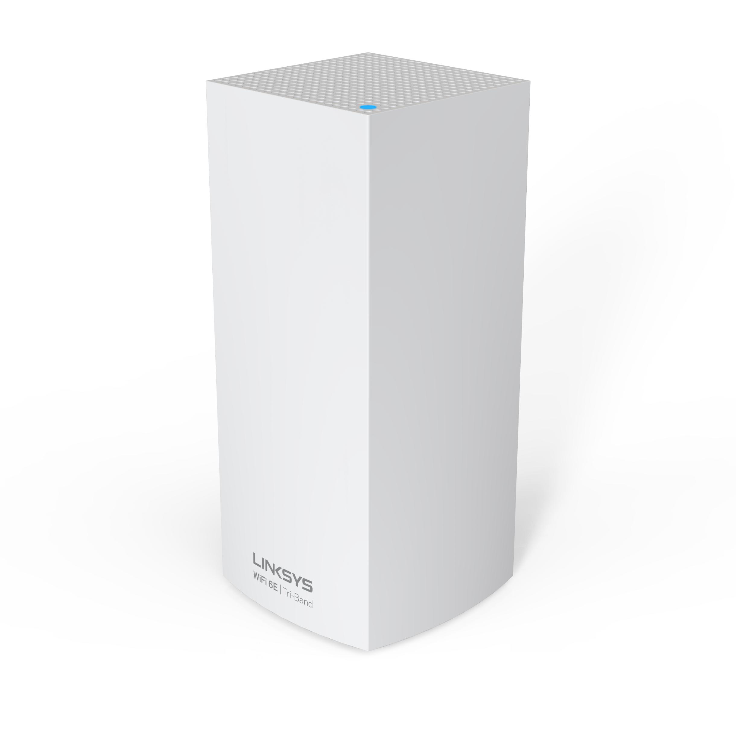 迎接 Wi-Fi 6E!Linksys AXE8400 路由器登場啦