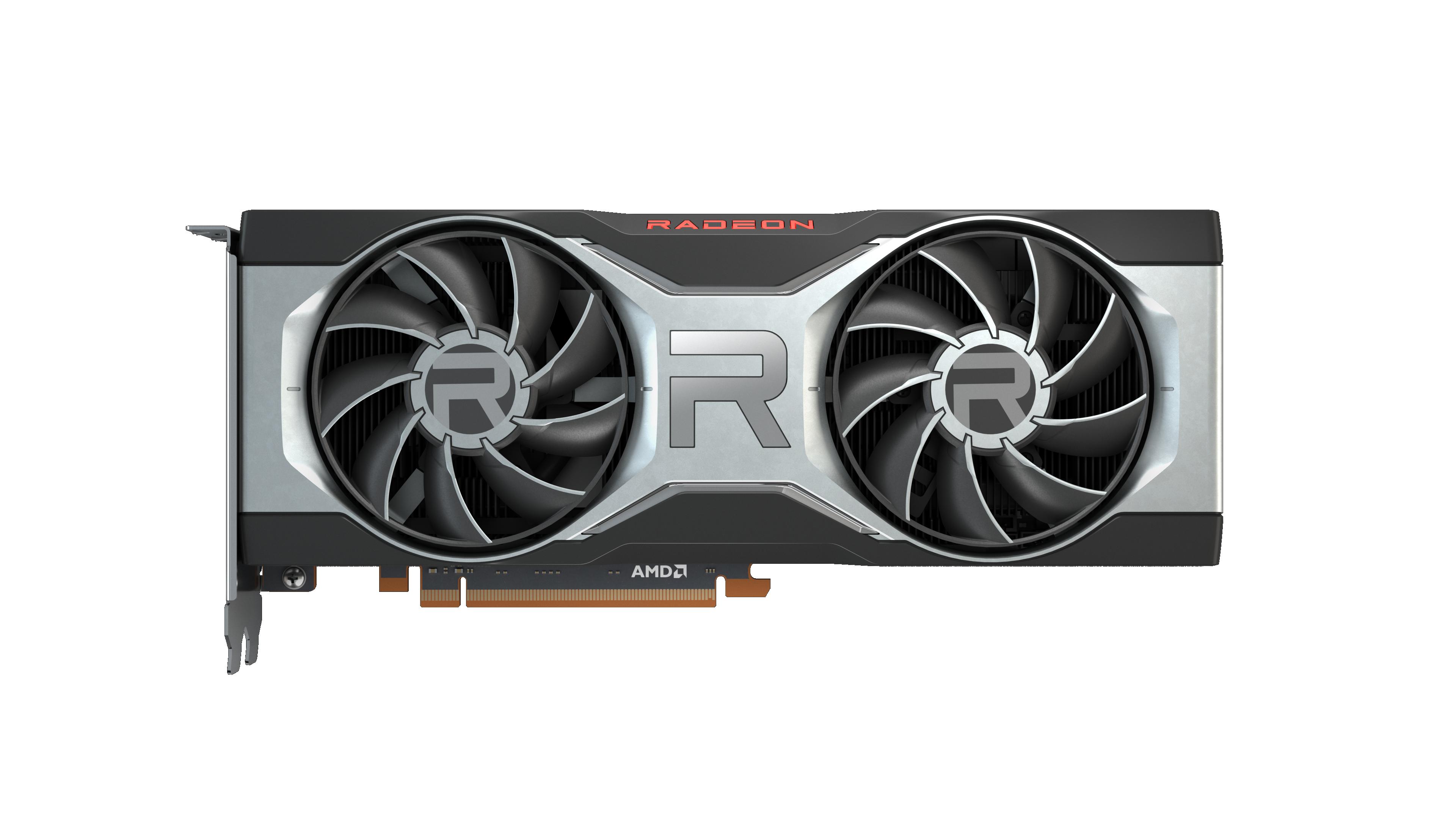 AMD Radeon RX 6700 XT 顯示卡 1440p 效能定價 479 美元起
