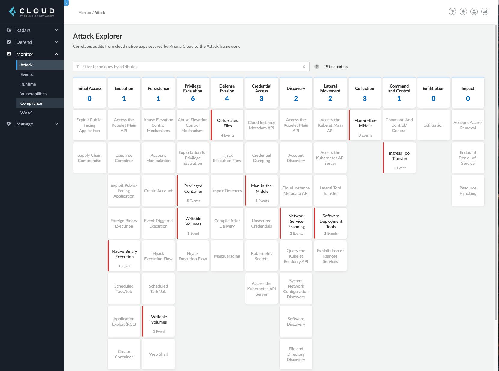 Palo Alto Networks 推 Prisma Cloud 新功能自動保護雲端 VM