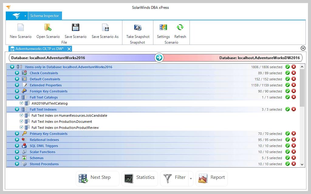 SolarWinds 推免費 SQL Server 工具 DBA xPress 視像化了解數據環境